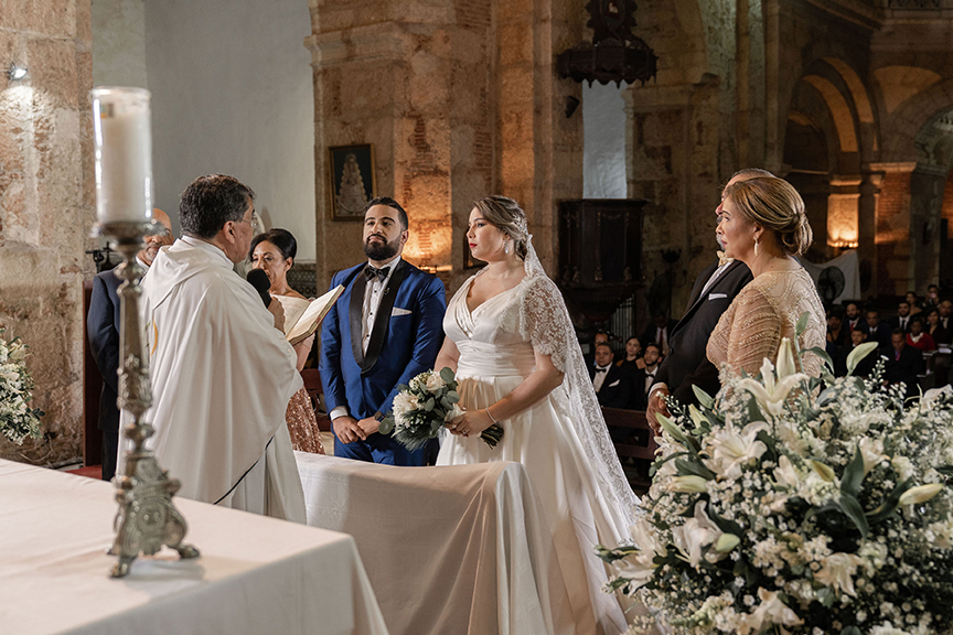 Requisitos Para Bodas Catolica